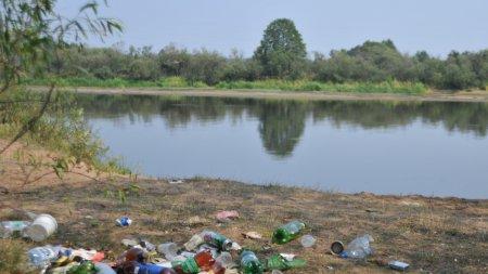 Для удобства и комфорта туристов ООО «Благоустройство» разместило 2 бункера для сбора мусора